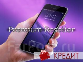 Apple iPhone 6 Plus. Новый, 16 Гб, Черный