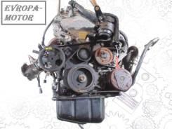 Двигатель в сборе. Pontiac Vibe