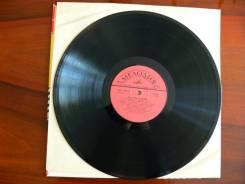 Виниловая пластинка Мелодии и Ритмы