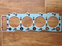 Прокладка головки блока цилиндров. Isuzu Elf Mazda Titan Двигатель 4HF1