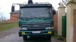 Hyundai HD250. Продам грузовик, 12 920 куб. см., 7 500 кг., 23 м.