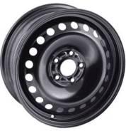 Продаются колесные диски Wheel 43210-54P00-09L. 6.5x16, 5x114.30, ET45, ЦО 60,1мм.