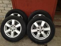 Bridgestone. Летние, 2013 год, износ: 30%, 4 шт