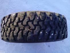Bridgestone Dueler M/T. Всесезонные, износ: 20%, 4 шт