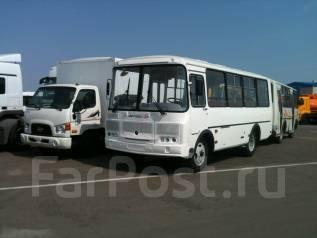 ПАЗ 32053. Автобус раздельные сиденья, 5 000куб. см., 38 мест