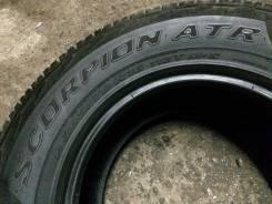 Pirelli Scorpion ATR. Летние, 2015 год, износ: 5%, 4 шт