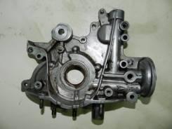 Насос масляный. Daihatsu Terios, J100G Двигатель HCEJ