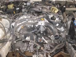 Двигатель в сборе. Lexus IS250 Двигатель 4GRFSE