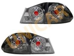 Стоп-сигнал. Honda Civic Hybrid Honda Civic Двигатели: LDA2, R16A1, R18A1, R16A2, R18A2. Под заказ