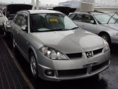 Nissan Wingroad. WRY11, QR20DE