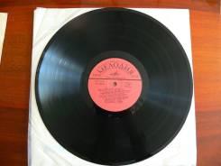 Виниловая пластинка Мелодии и Ритмы III