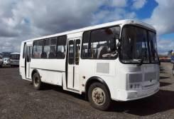 ПАЗ 4234. Автобус -05 (класс 2) дв. Cummins, 5 000 куб. см., 50 мест