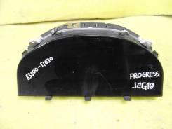 Панель приборов. Toyota Progres, JCG10