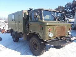 ГАЗ 66. Продам , 4 000 куб. см., 2 000 кг.