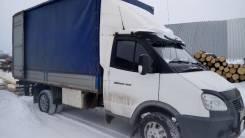 ГАЗ 3302. Продам газ 3302, 2 900 куб. см., 1 500 кг.