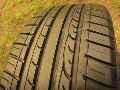 Dunlop SP Sport FastResponse. Летние, 2014 год, износ: 30%, 4 шт