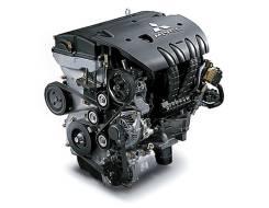 Двигатель asx, lancer, outlander Xl 2.0 4b11