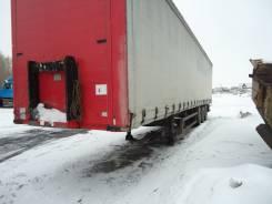 Kogel. Продам п/п SNCO24 2005года, 42 000 кг.