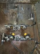Инжектор. Subaru Impreza Двигатель EJ20K