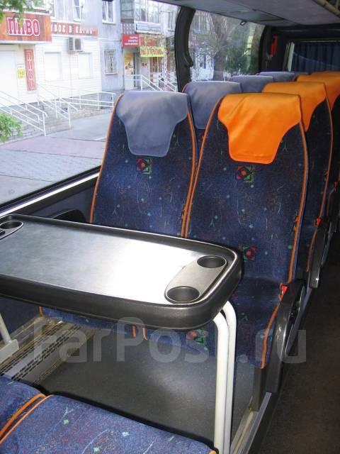Neoplan. Cityliner, 11 967 куб. см., 49 мест