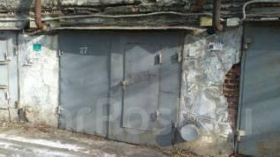 Гаражи капитальные. улица Фирсова 8б, р-н Столетие, 35 кв.м., электричество, подвал.