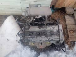 Двигатель в сборе. Honda CR-V, RD1 Honda Orthia Honda Stepwgn Honda S-MX Двигатель B20B