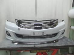 Бампер Передний Modellista Toyota MARK X ZIO ANA 10 15