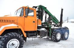 Краз. Продам КРАЗ лесовоз, 11 316 куб. см., 2 000 кг.