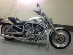 Harley-Davidson V-Rod. 1 180 куб. см., исправен, птс, с пробегом