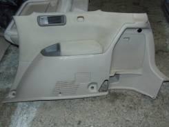 Панель стенок багажного отсека. Toyota Gaia, SXM10, SXM15G, SXM10G, SXM15 Двигатель 3SFE