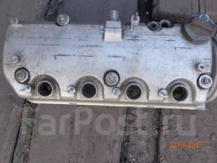 Крышка головки блока цилиндров. Honda Civic Двигатели: D15B, D15B1, D15B2, D15B3, D15B4, D15B5, D15B7