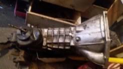 Коробка переключения передач. Лада 2107 Лада 2121 4x4 Нива