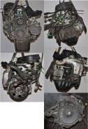 Двигатель в сборе. Daihatsu Mira, L500V Двигатель EFCL