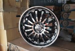 TGRACING LZ189. 8.5x19, 5x114.30, ET35, ЦО 73,1 мм.