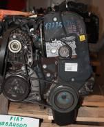 Двигатель в сборе. Fiat Stilo