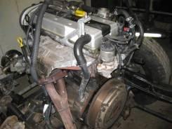 X22SE ДВС Opel Vectra-C 2002-2008, 2.2L, 141ps
