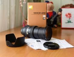 Отличный объектив Nikkor af-s DX 18-200mm. Для Nikon, диаметр фильтра 72 мм