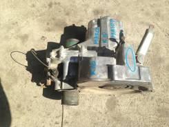 Коробка переключения передач. Nissan March, K10