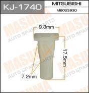 Клипса KJ1740 MASUMA