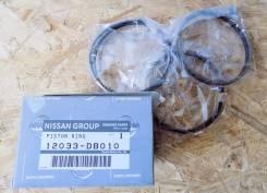 Кольца поршневые. Nissan Ambulance Nissan Terrano2 Двигатели: ZD30DDT, ZD30