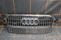 Решетка радиатора. Audi A4, 8K2/B8, 8K5/B8