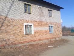 1-комнатная, с.ИльинкаСтолетия 11. Ханкайский, агентство, 30 кв.м.