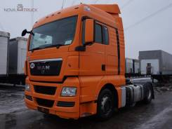 MAN TGX 18.400 4x2 BLS. Продается седельный тягач MAN TGX 18.400, 10 518 куб. см., 9 950 кг.