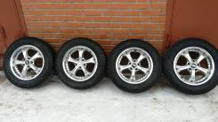 Manaray Sport Smart. 7.0x17, 5x114.30, ET48, ЦО 73,1 мм.