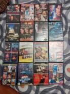 Диски DVD и CD