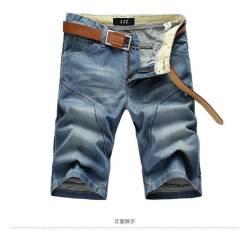 Шорты джинсовые. 54, 56
