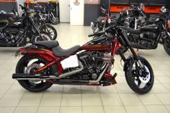 Harley-Davidson CVO Street Glide. 1 801 куб. см., исправен, птс, без пробега. Под заказ