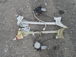 Стеклоподъемный механизм. Toyota Mark II, GX100 Двигатель 1GFE