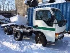 Isuzu Elf. Isuzu ELF, 3 600 куб. см., 3 000 кг.