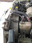 Радиатор охлаждения двигателя. Toyota Vista, SV40, SV41, SV42, SV43 Toyota Camry, SV43, SV42, SV41, SV40